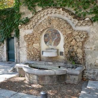 La Fontaine Stevenson
