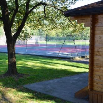 Le tennis de Saint Jean