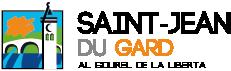 Mairie de Saint Jean du Gard Logo